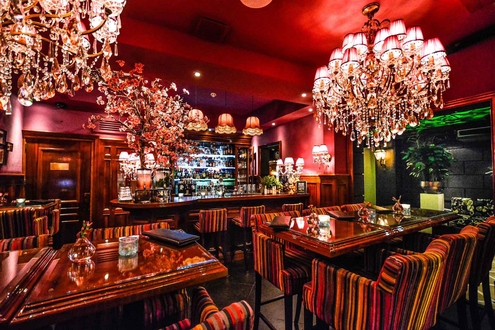 Bar Franchise For Sale in Brisbane by Interbiz Business Brokers
