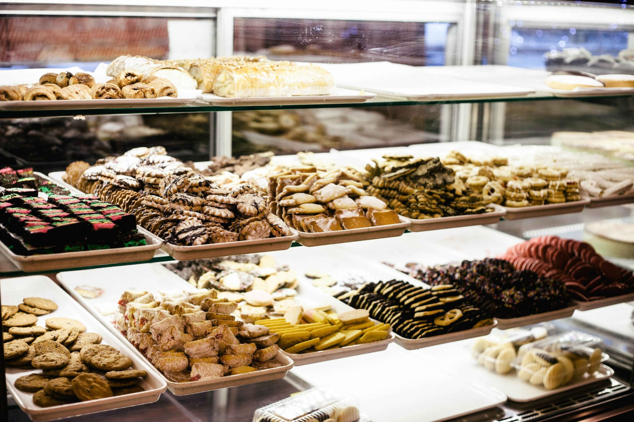 Cake Shop for Sale in Brisbane by Interbiz Business Brokers