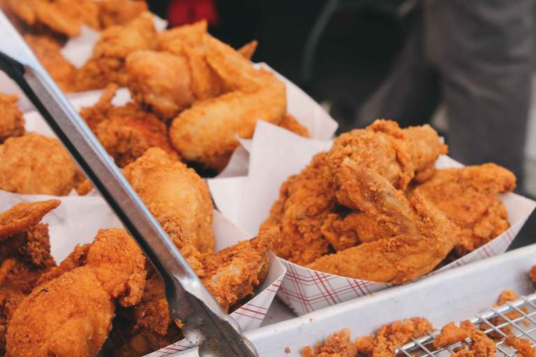 Fish Cafe For Sale in Brisbane by Interbiz Business Brokers