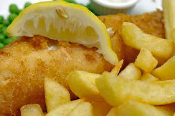 Photo Fish & Chip Shop For Sale in Brisbane by Interbiz Business Brokers