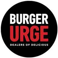 Burger Urge Franchise Logo