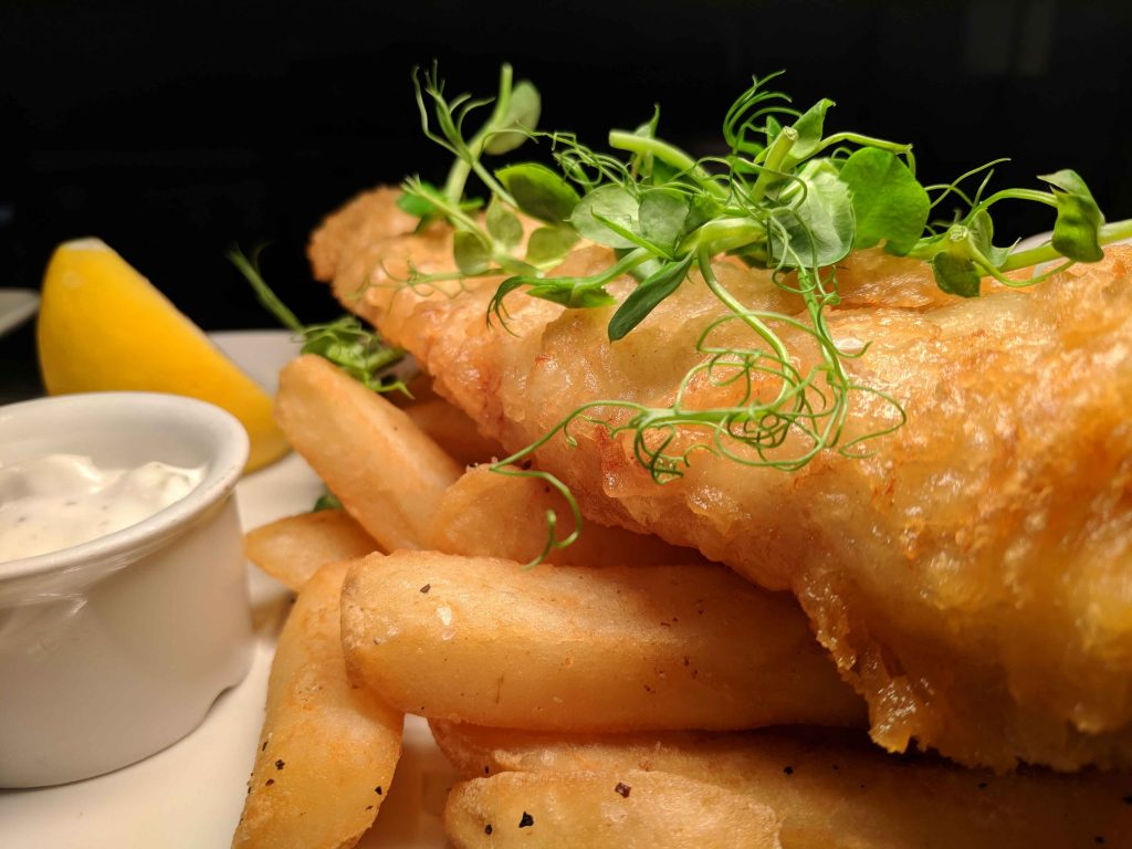 Fish & Chippery for sale Gold Coast Queensland Australia