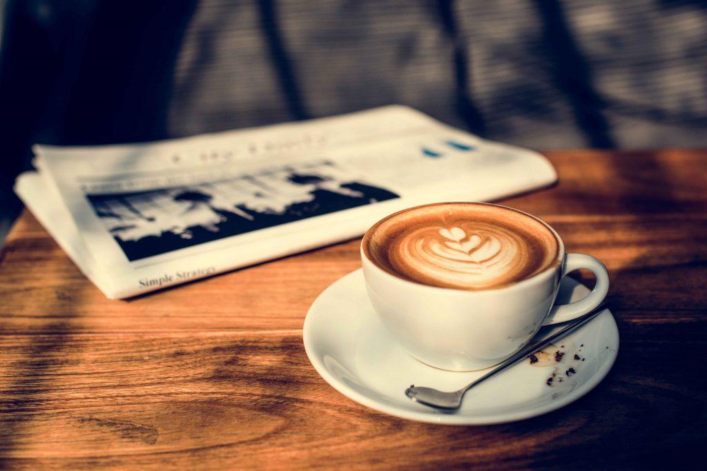 Espresso Bar under management