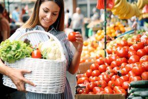 Fruit & Vegetable Stall for sale Brisbane