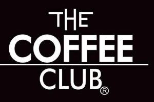 Coffee Club for Sale Logo