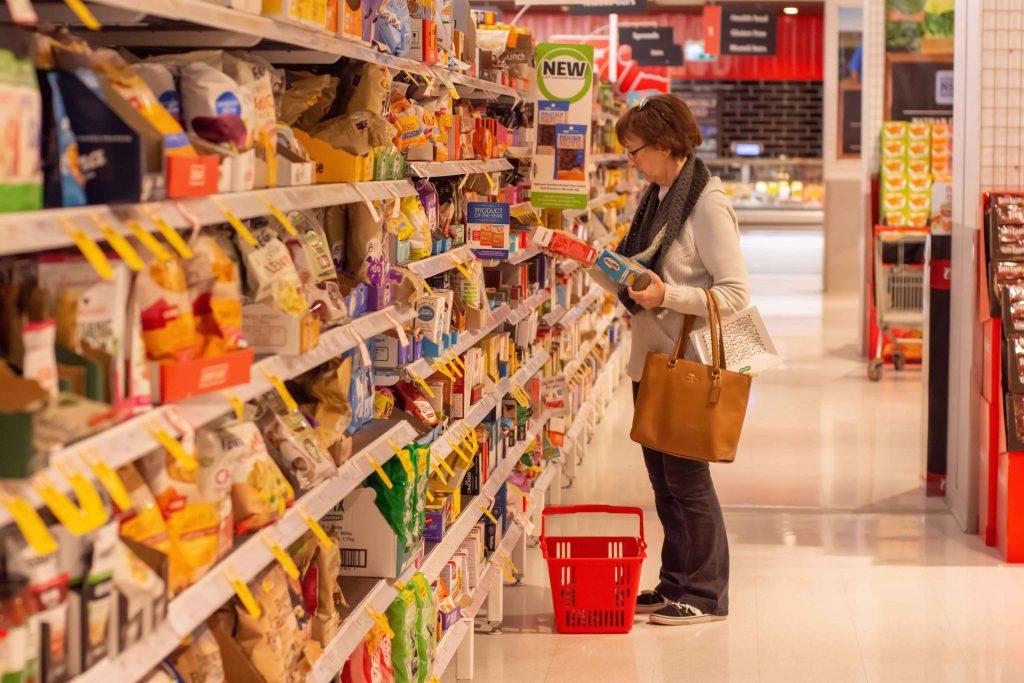 Wholesale Food Distribution Brisbane
