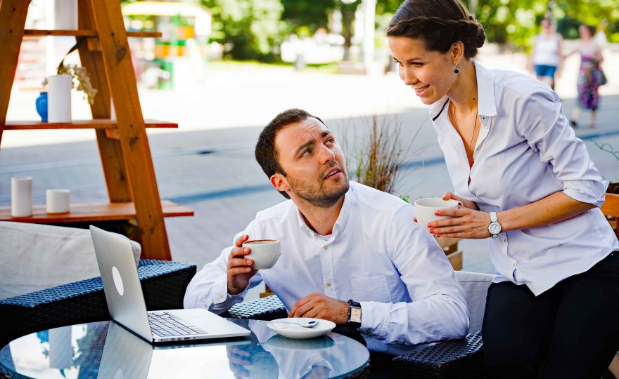 Coffee Shop for sale City of Toowoomba. Purchase this well-established Coffee Shop run under management with current weekly sales of circa $17,000.00