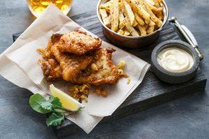 Image of Fish & Chip Shop for Sale Brisbane