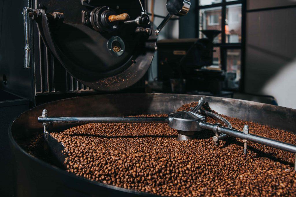 Image of Coffee-Roasting-Business-For-Sale-Australia