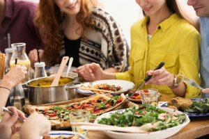 Image of food at Vegan Café for Sale in Brisbane